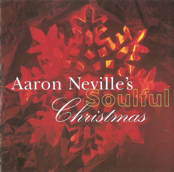 Image for Aaron Neville's Soulful Christmas