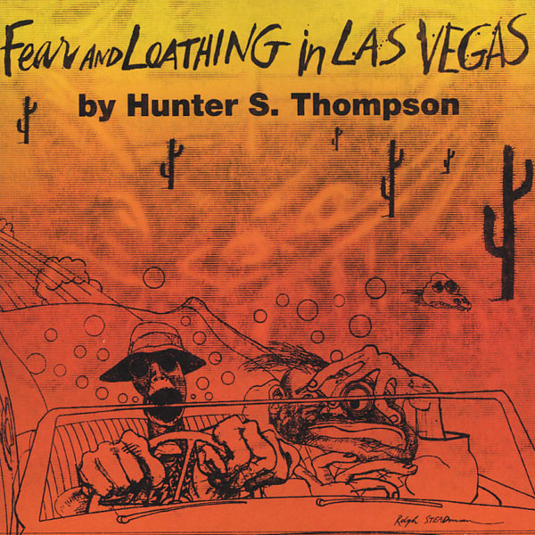 Image for Fear And Loathing In Las Vegas (1996 Spoken Word Adaptation)