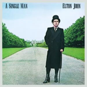 Image for A Single Man [Vinyl LP]