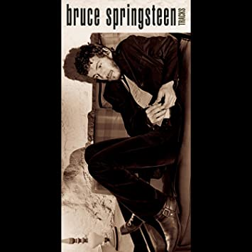 Image for Bruce Springsteen: Tracks