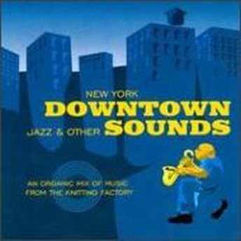 Image for Downtown Sounds