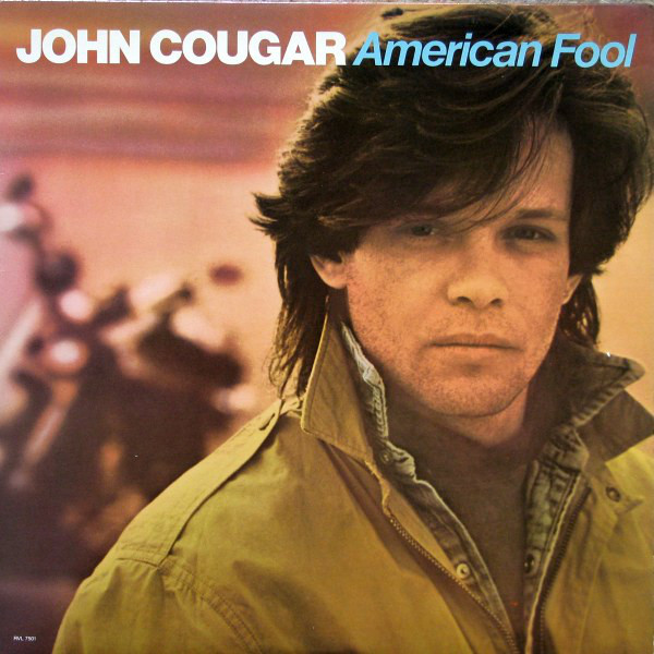 Image for American Fool [LP]