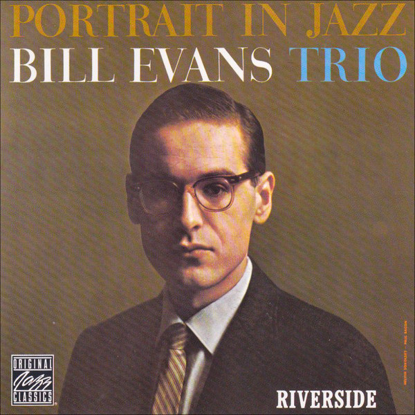 Image for Portrait in Jazz