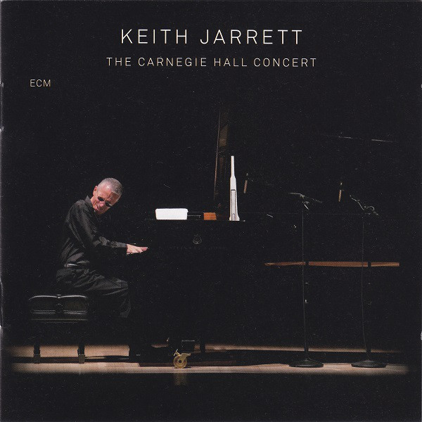 Image for The Carnegie Hall Concert [2 CD]