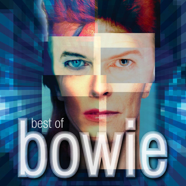 Image for Best of David Bowie