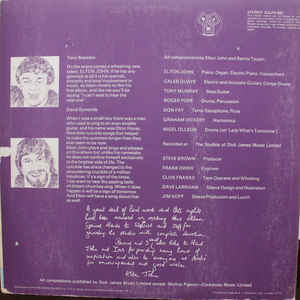 Image for Empty Sky  - Near Mint Vinyl!- Songs first released in UK in 1969