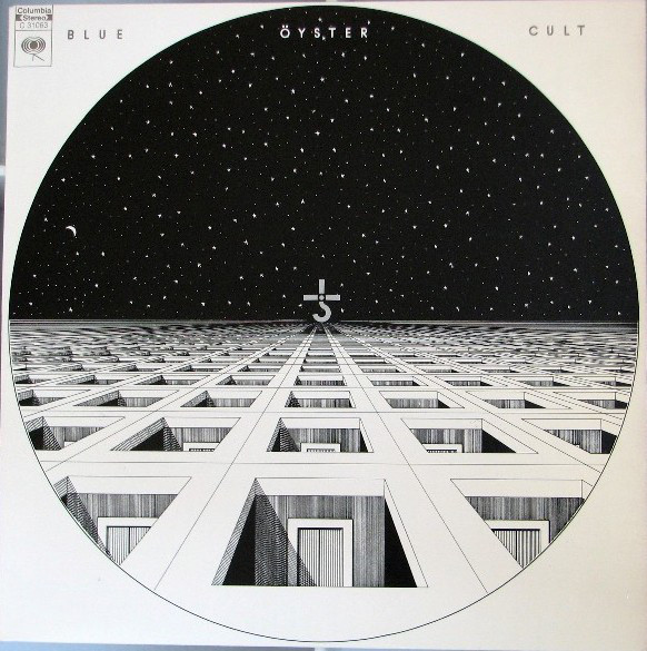 Image for Blue Oyster Cult