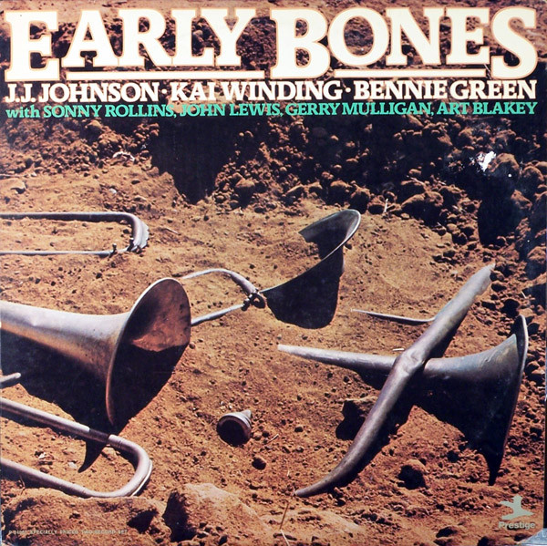 Image for Early Bones