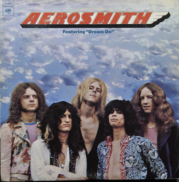Image for Aerosmith