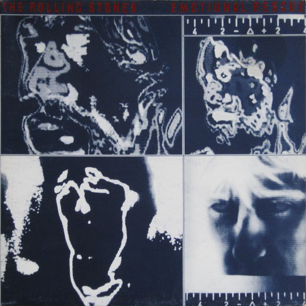 Image for Emotional Rescue with POSTER
