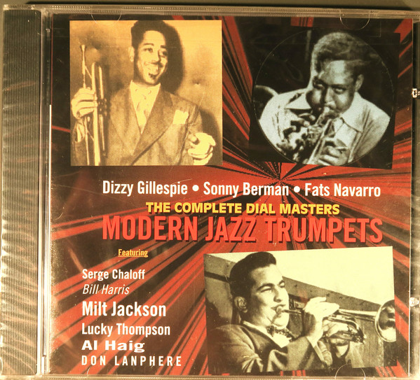 Image for Complete Dial Masters: Modern Jazz Trumpets