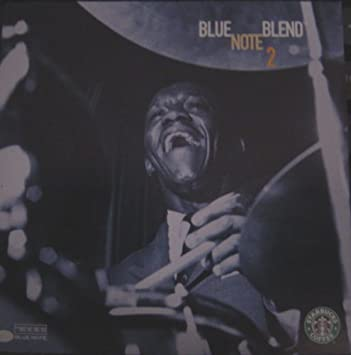 Image for Blue Note Blend 2