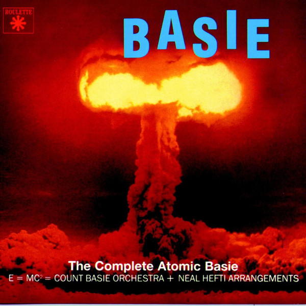 Image for Complete Atomic Basie