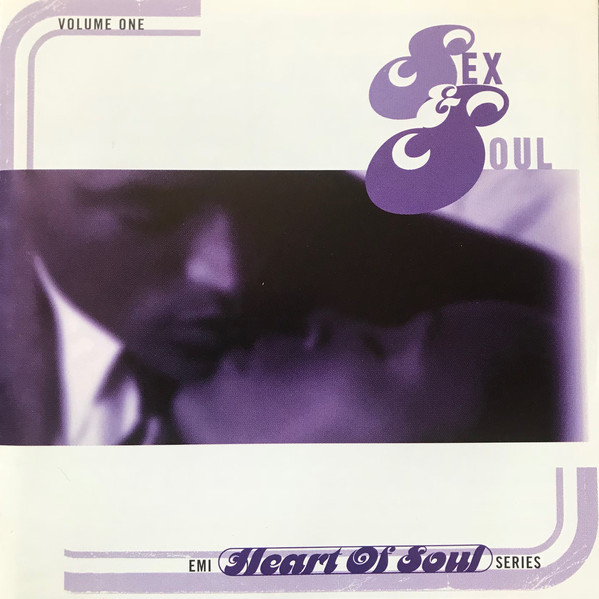 Image for Sex & Soul 1