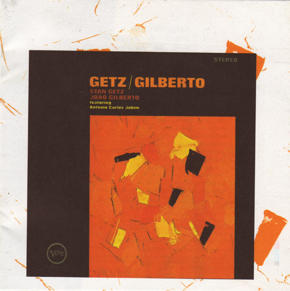 Image for Getz/Gilberto