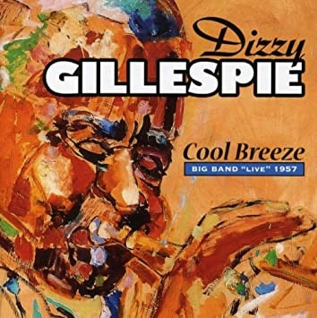 Image for Cool Breeze Big Band Live 1957