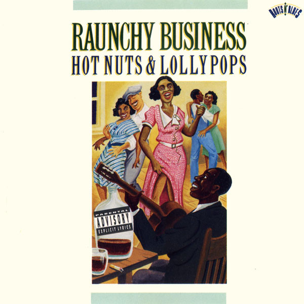 Image for Raunchy Business