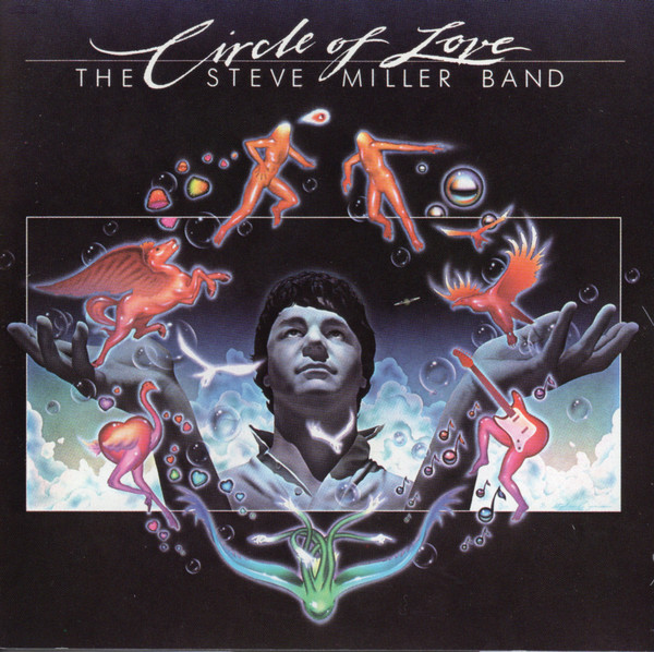 Image for Circle of Love