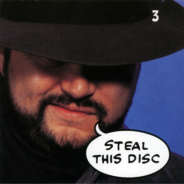 Image for Steal This Disc 3