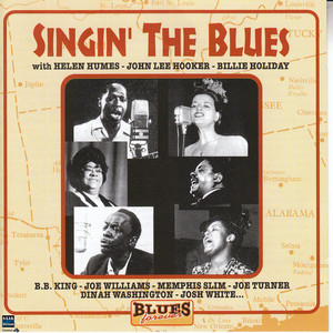 Image for Singin the Blues