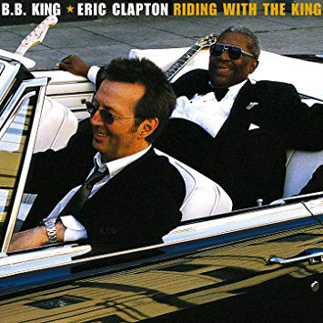 Image for Riding With the King
