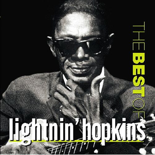 Image for The Best Of Lightnin' Hopkins