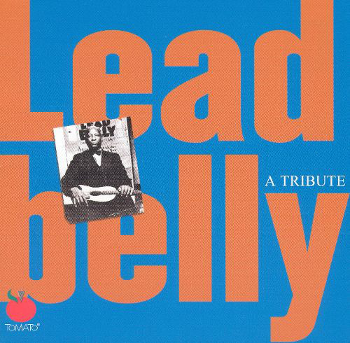 Image for A Tribute to Leadbelly