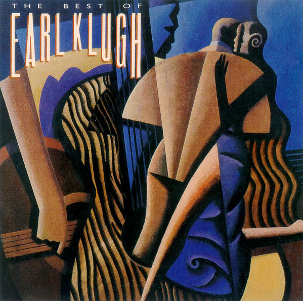 Image for Best of Earl Klugh