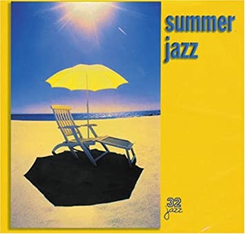 Image for Summer Jazz