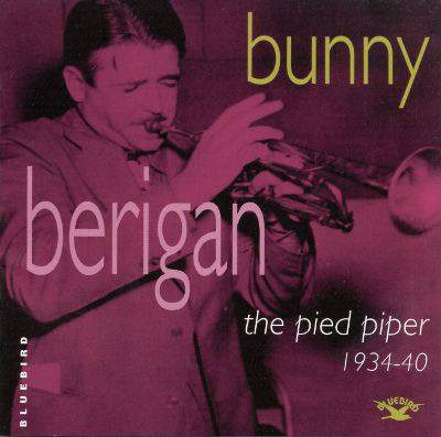 Image for The Pied Piper 1934-1940 (RCA Bluebird)