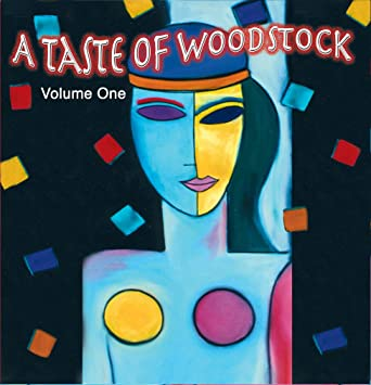Image for A Taste of Woodstock - Volume One