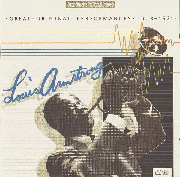 Image for Great Original Performances 1923-1931
