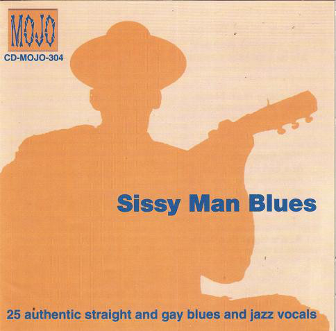 Image for Sissy Man Blues