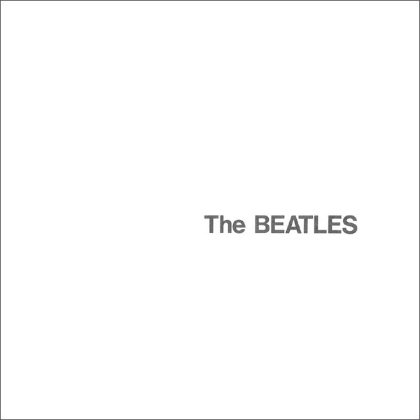 Image for The Beatles (The White Album)