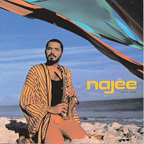 Image for Najee's Theme