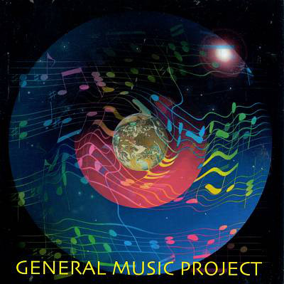 Image for General Music Project
