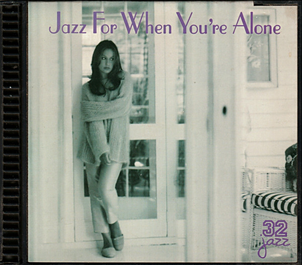 Image for Jazz for When You're Alone