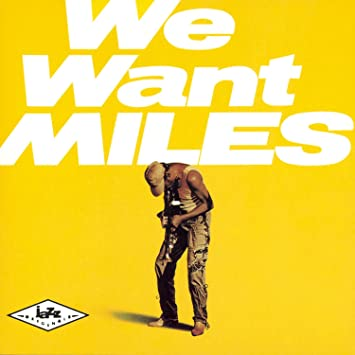 Image for We Want Miles