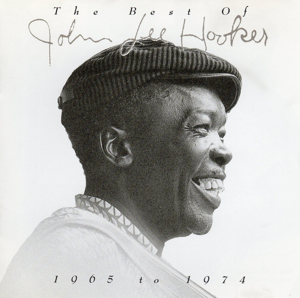 Image for The Best of John Lee Hooker 1965 - 1974