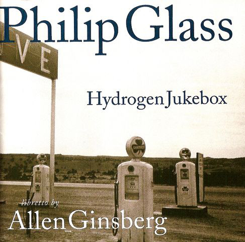 Image for Glass: Hydrogen Jukebox