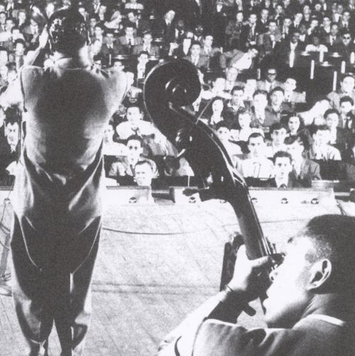 Image for Jazz At The Philharmonic: Best Of The 1940's Concerts